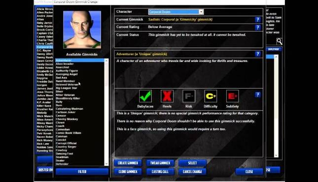 Total Extreme Wrestling 2021 Crack Game Overview With Full Version Download