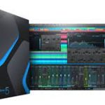 PreSonus Studio One 5.2.0 Crack With Free Torrent Full Download 2021