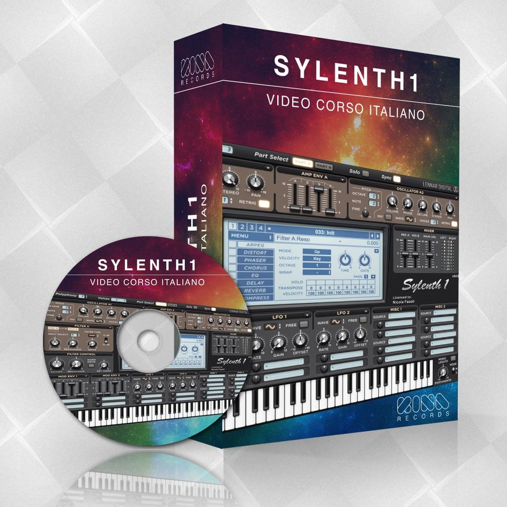 Sylenth1-Crack-Keygen