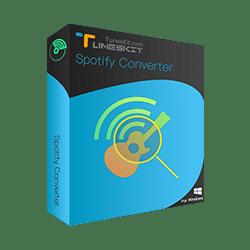 TunesKit Spotify Music Converter Crack Full New Version Download