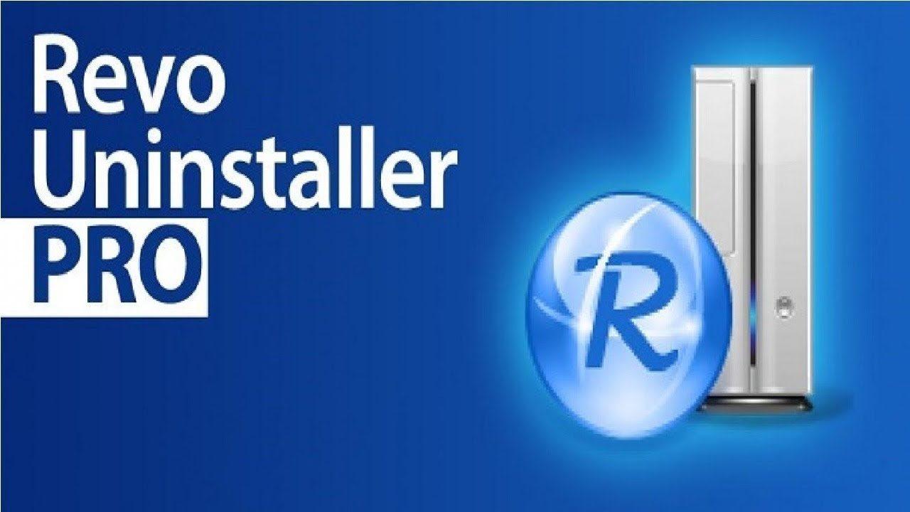 Revo Uninstaller Pro with Crack